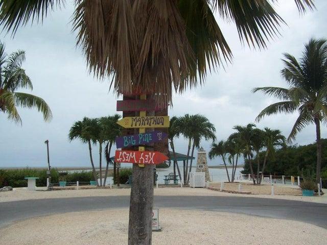 6099 Overseas Highway, 63W, Marathon, FL 33050
