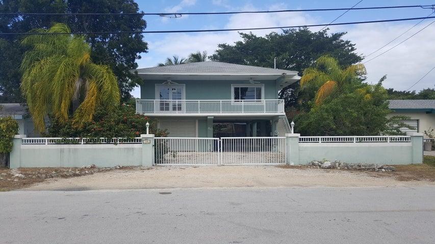 40 Bahama Avenue, Key Largo, FL 33037