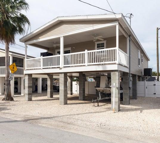 696 W 105th Street Ocean, Marathon, FL 33050