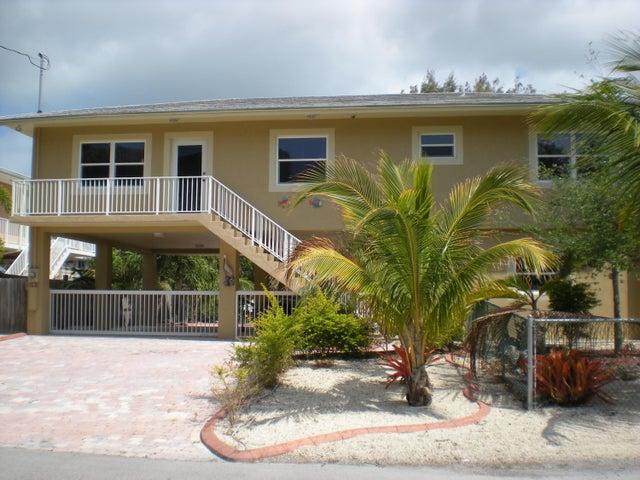 53 Inlet Drive, Key Largo, FL 33037