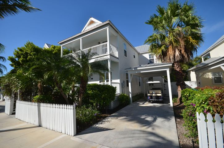 7215 Simran Lane, 6, Duck Key, FL 33050