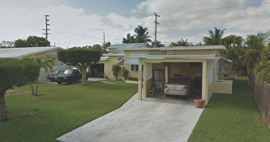 2609 Harris Avenue, Key West, FL 33040