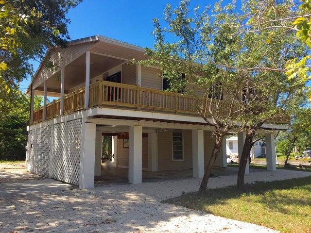 730 Carolyn Avenue, Little Torch Key, FL 33042