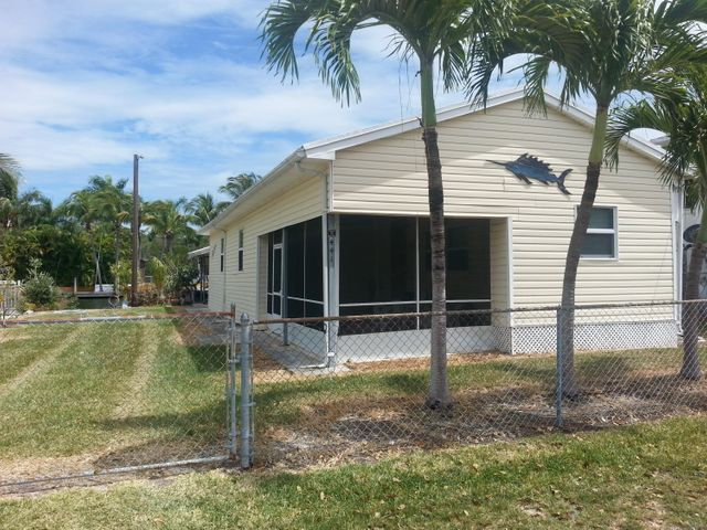 441 Big Pine Road, Key Largo, FL 33037