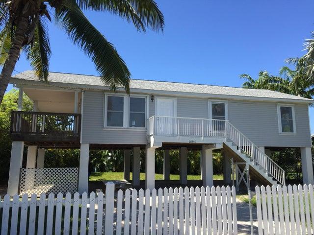 28240 Julia Avenue, Little Torch Key, FL 33042