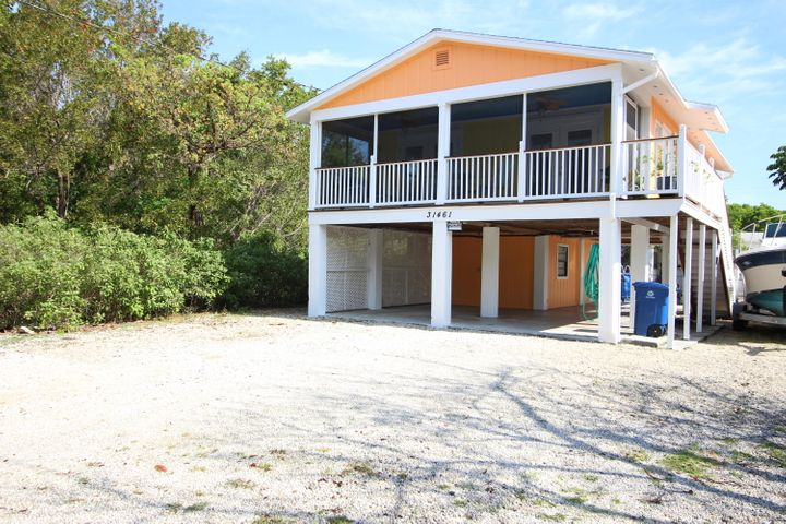 31461 Avenue D, Big Pine Key, FL 33043