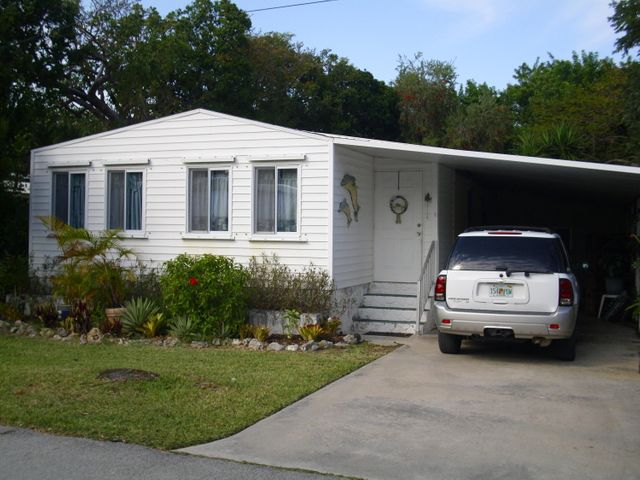 507 N Ruby Avenue, Key Largo, FL 33037
