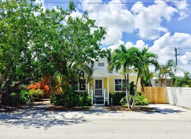 2317 Fogarty Avenue, Key West, FL 33040