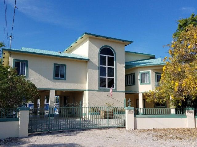 508 Caribbean Boulevard, Key Largo, FL 33037