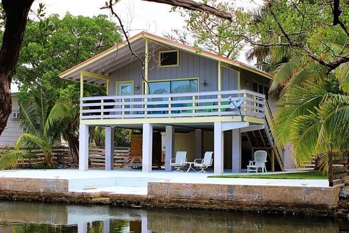 29042 Geranium Drive, Big Pine Key, FL 33043