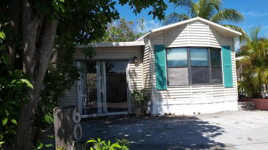 55 Boca Chica Road, 60, Big Coppitt, FL 33040