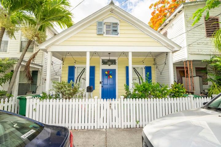 626 Olivia Street, Key West, FL 33040