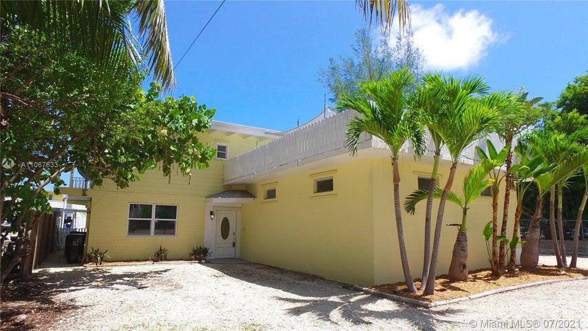 156 Gardenia Street, 0, Plantation Key, FL 33070