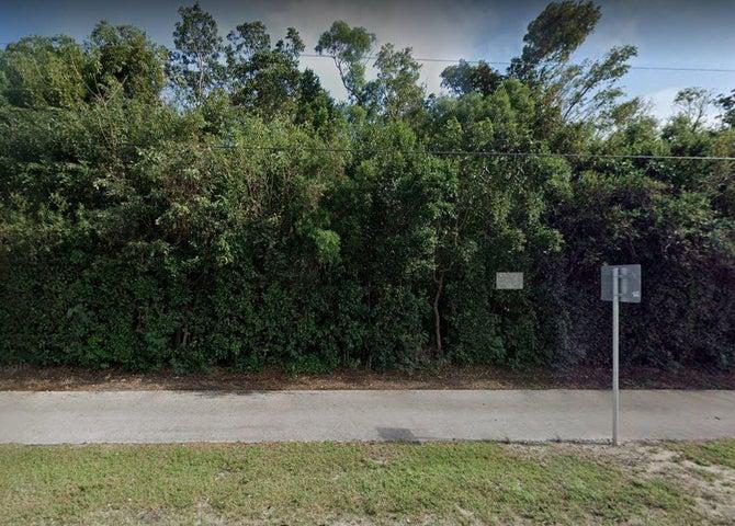 Lot 11 Overseas Highway, Key Largo, FL 33037