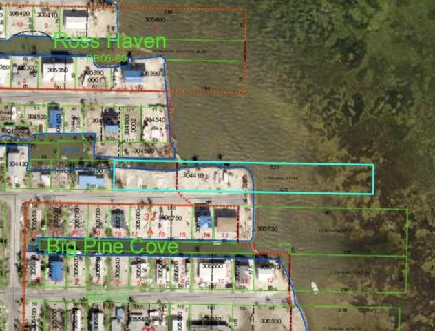 31551 E Avenue E, Big Pine Key, FL 33043