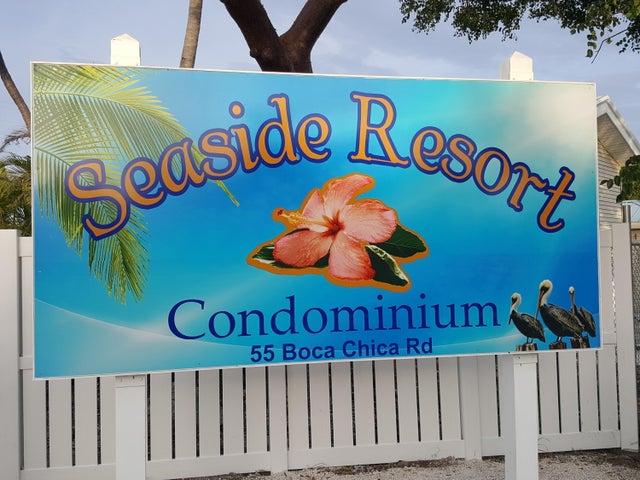 55 Boca Chica Road, 5, Big Coppitt, FL 33040