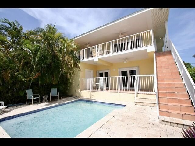 661 8Th St Ocean Street, Key Colony, FL 33051