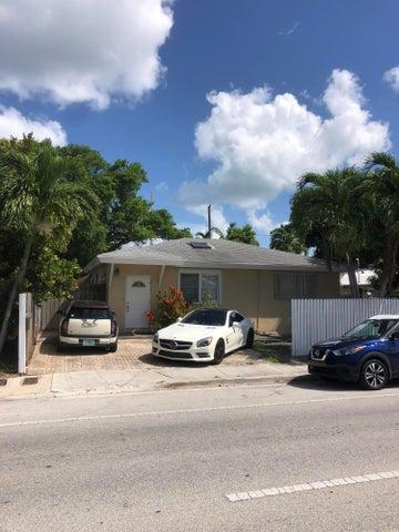 2419 Flagler Avenue, Key West, FL 33040