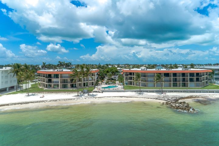 1001 W Ocean Drive, 2-106, Key Colony, FL 33051