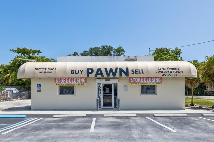 102071 Overseas Highway, Key Largo, FL 33037