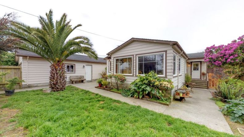 36 Rosemary Avenue, Ferndale, CA 95536