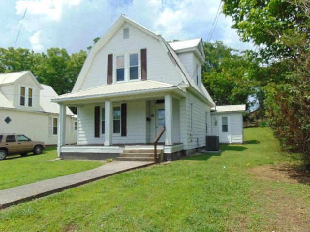 610 Manchester Ave., Middlesboro, KY 40965