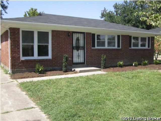 8022 Briarcliff Rd,Louisville,Kentucky 40219,3 Bedrooms Bedrooms,5 Rooms Rooms,1 BathroomBathrooms,Residential,Briarcliff,1341587