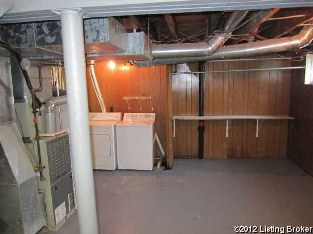 2507 Delor Ave,Louisville,Kentucky 40217,3 Bedrooms Bedrooms,5 Rooms Rooms,1 BathroomBathrooms,Residential,Delor,1338193