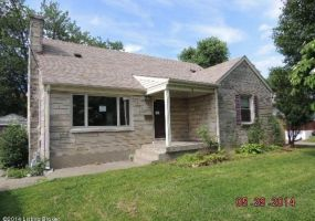 2 Welby Rd, Louisville, Kentucky 40216, 4 Bedrooms Bedrooms, 8 Rooms Rooms,1 BathroomBathrooms,Residential,For Sale,Welby,1393606