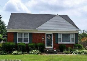 3008 Iris Way,Louisville,Kentucky 40220,4 Bedrooms Bedrooms,6 Rooms Rooms,2 BathroomsBathrooms,Residential,Iris,1509530