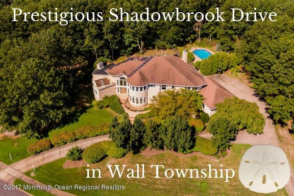 Have it all on Shadowbrook Drive in Wall!