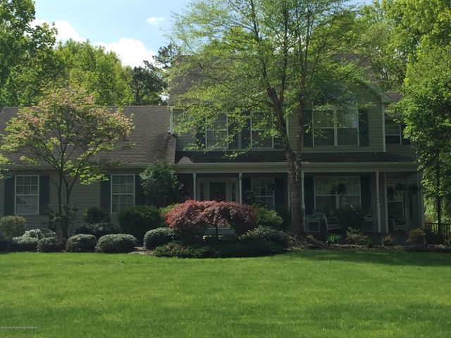 13 Green Tree Drive, Jackson, NJ 08527