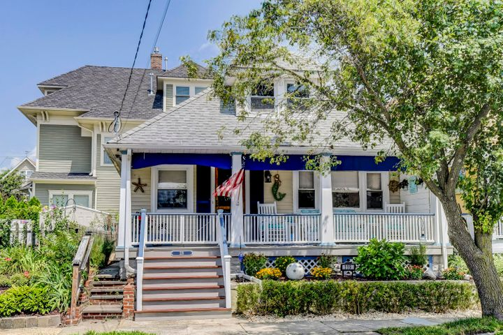 119 Stockton Avenue, Ocean Grove, NJ 07756