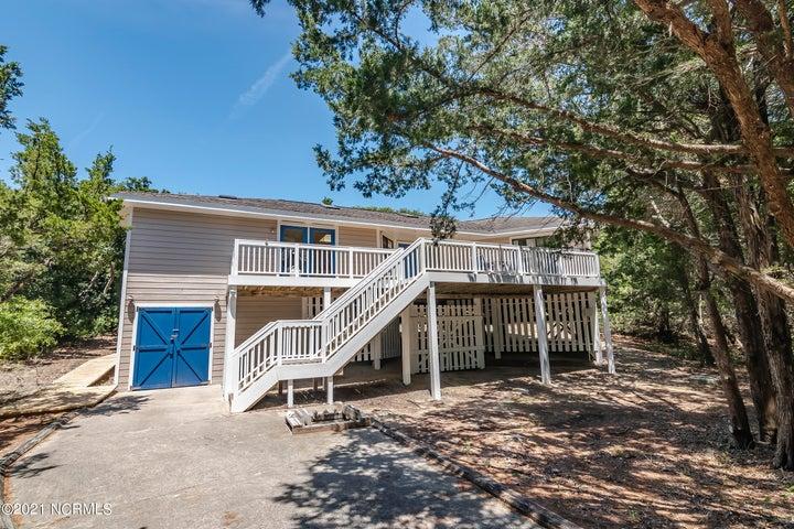 314 Stede Bonnet Wynd, Bald Head Island, NC 28461