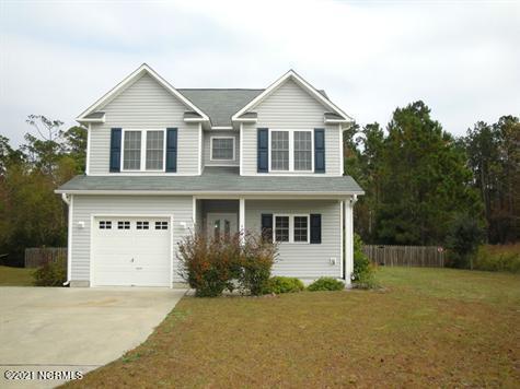 400 Tasha Terrace, Swansboro, NC 28584