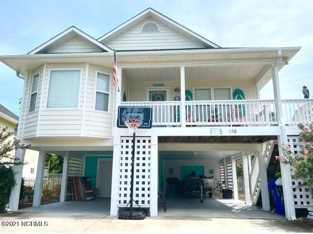 156 Olde Mariners Way, Carolina Beach, NC 28428