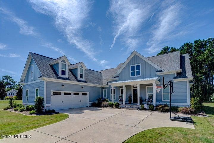 628 Blue Point Drive, Wilmington, NC 28411