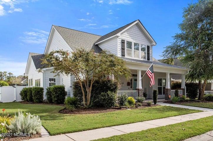 384 Shackleford Drive, Wilmington, NC 28411