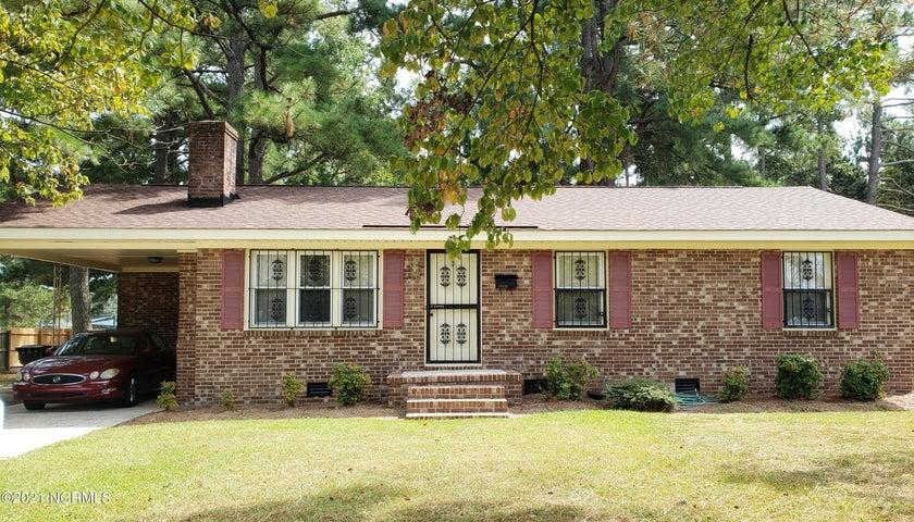 1410 Rountree Street NE, Wilson, NC 27893
