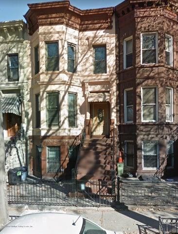 435 55th Street, Brooklyn, NY 11220