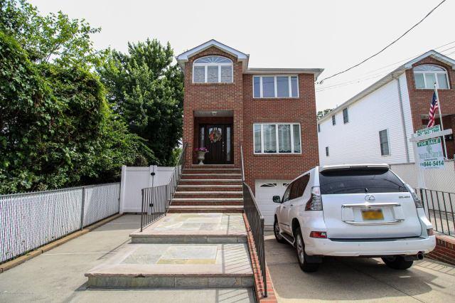 119 Yetman Avenue, Staten Island, NY 10307