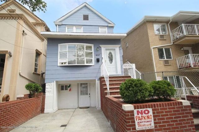 637 88th Street, Brooklyn, NY 11228