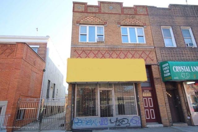 6007 20th Avenue, Brooklyn, NY 11204