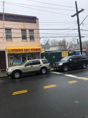 3018 Richmond Terrace, Staten Island, NY 10303