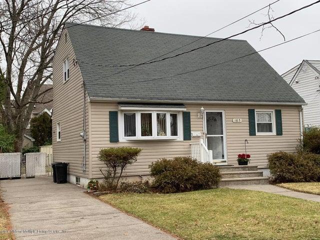 165 Winchester Avenue, Staten Island, NY 10312
