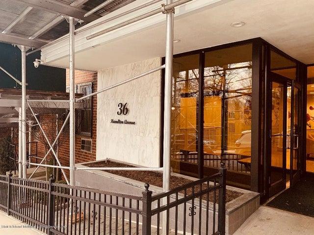 36 Hamilton Avenue, Staten Island, NY 10301