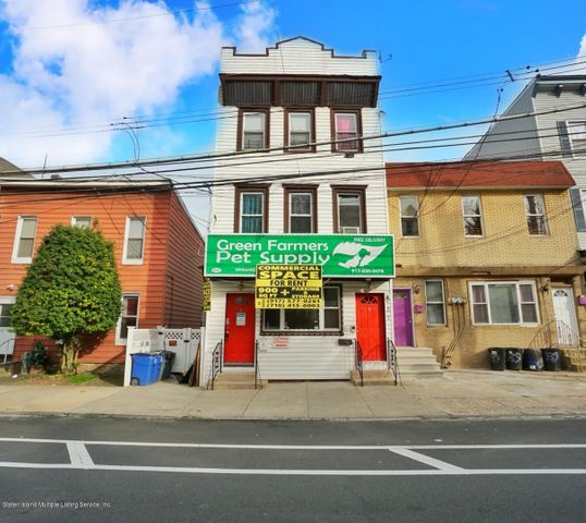 937 Van Duzer Street, Staten Island, NY 10304