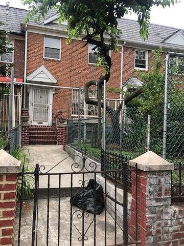 1695 Dekalb Ave, Brooklyn, NY 11237