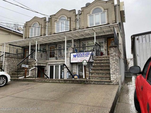 302 Liberty Avenue, A, Staten Island, NY 10305