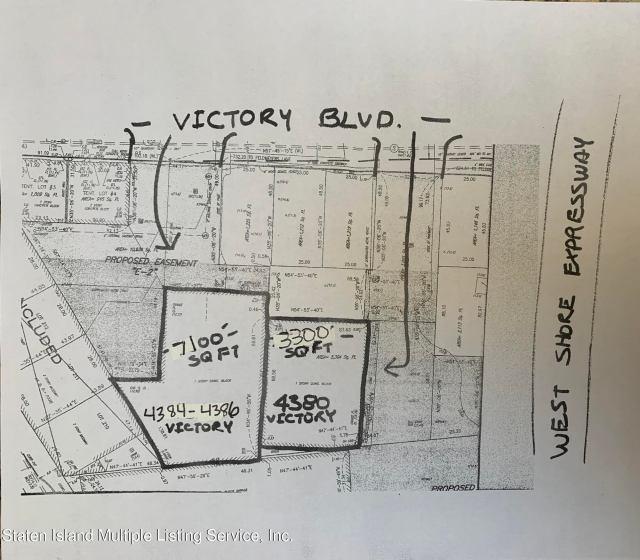 4380-4386 Victory Boulevard, Staten Island, NY 10314